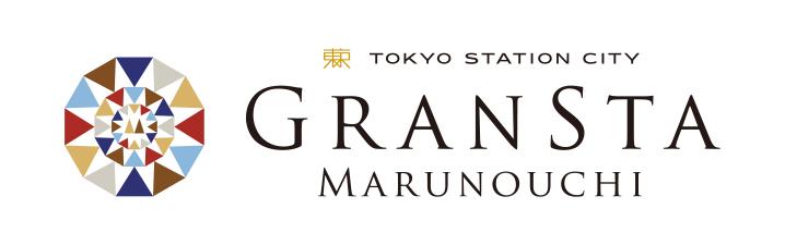 グランスタ丸の内ロゴ